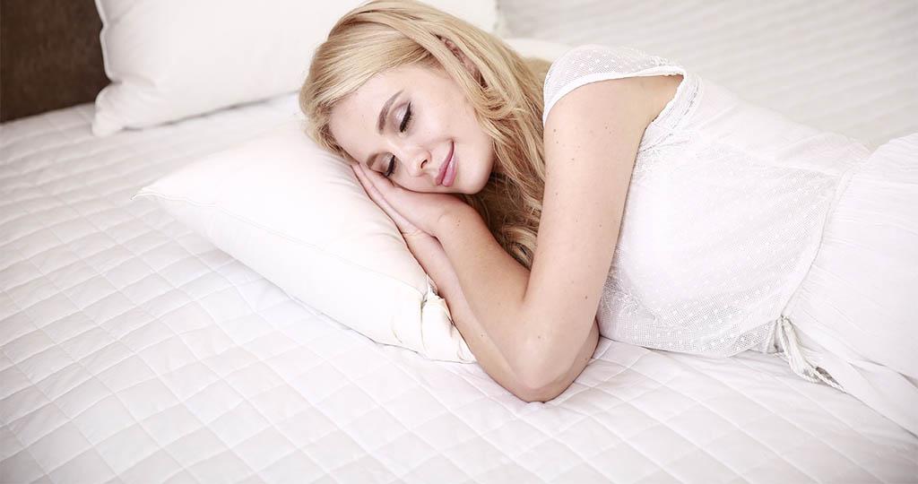 Quelle est la meilleure position de sommeil ?